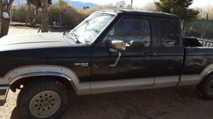 FORD RANGER XLT EX CAB V6 for Sale in Phelan, CA
