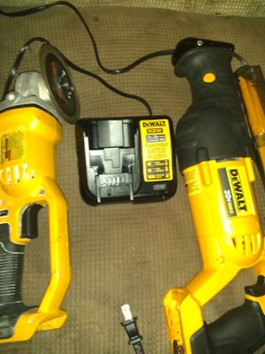 DeWalt bundle for Sale in Kent, WA