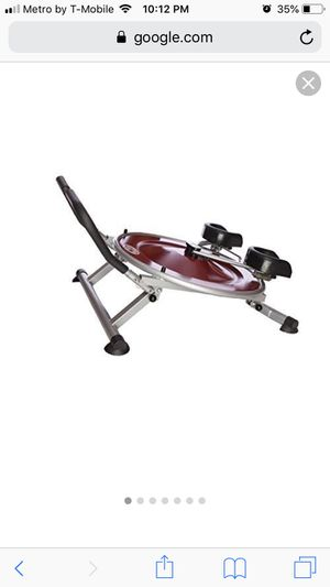 Abs trainer - gym equipment for Sale in Chula Vista, CA