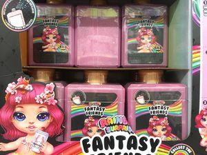 rainbow surprise fantasy friends for Sale in Whittier, CA