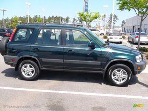1997 Honda CR-V for Sale in Houston, TX