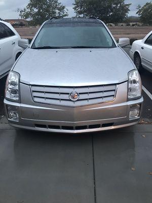 Cadillac sr 2004 for Sale in Laveen Village, AZ