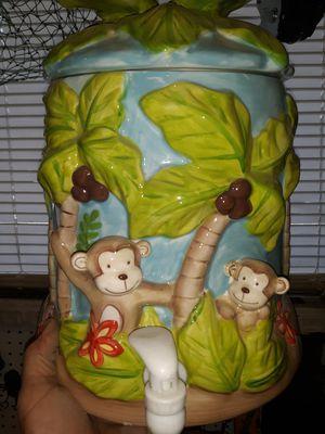 Jungle juice carafe for Sale in Fresno, CA