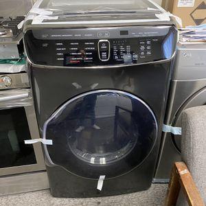 Open Box Samsung Flex Gas Dryer for Sale in Orange, CA