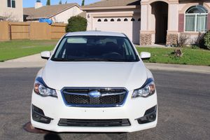 2016 SUBARU IMPREZA 60K MILES for Sale in Elk Grove, CA