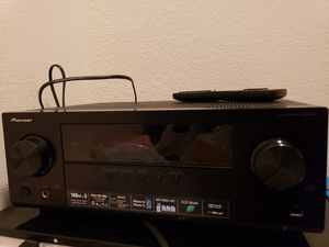 Pioneer Receiver for Sale in Waukesha, WI