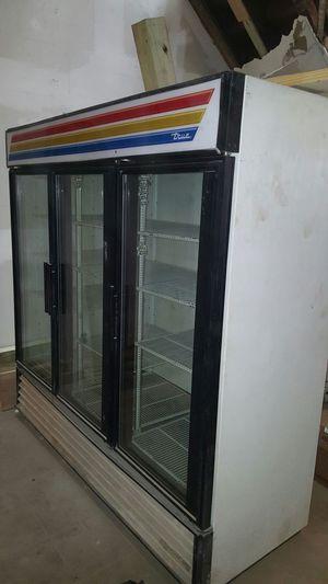 3 Door refrigerator for Sale in Fairfax, VA