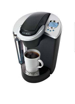 Keurig K65 Special Edition for Sale in Clarksville, TN