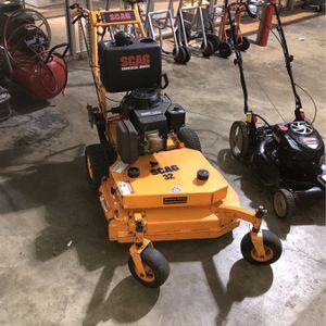 Scag Mower SW32-13KH for Sale in Houston, TX