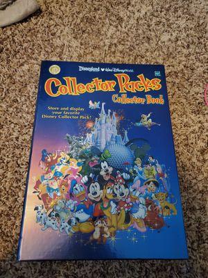 Retired 2008 disney alphabet hidden Mickey pins entire set and box for Sale in Orlando, FL