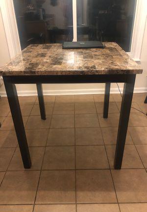 Kitchen /dinette table for Sale in Virginia Beach, VA