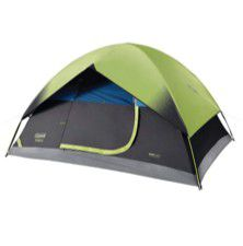 Coleman Dome Tent for Camping for Sale in Little Elm, TX