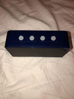 Bluetooth speaker for Sale in Virginia Beach, VA