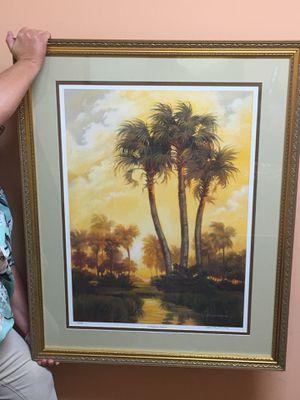Framed art for Sale in Orangeburg, SC