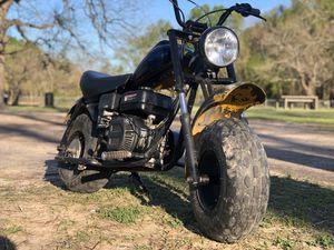 Custom Motor Bike for Sale in Houston, TX