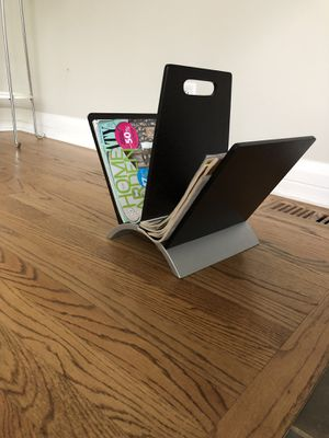 Magazine/Newspaper Floor Rack for Sale in Chicago, IL