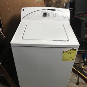 Washer GE for Sale in East Providence, RI
