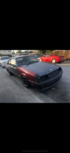 Foxbody Mustang fenders for Sale in San Jose, CA
