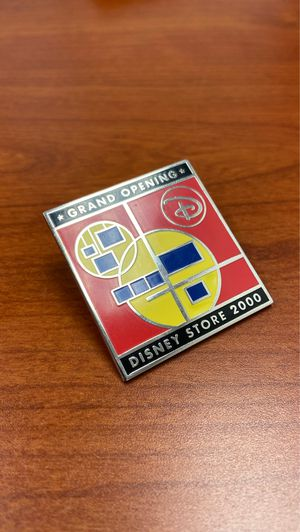 Grand Opening Disney Store 2000 Pin - Enamel Disney Pin for Sale in Las Vegas, NV