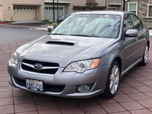 2008 Subaru Legacy for Sale in Hayward, CA