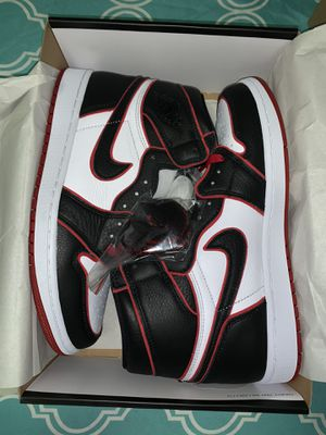 Brand new air Jordan retro 1 meant to fly (11/29/19 )size 9 and available in size 8, 9 and 11 .Price is firm !! No trades for Sale in The Bronx, NY