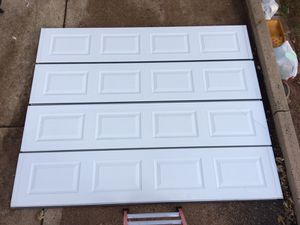 Garage Door for Sale in Manassas, VA