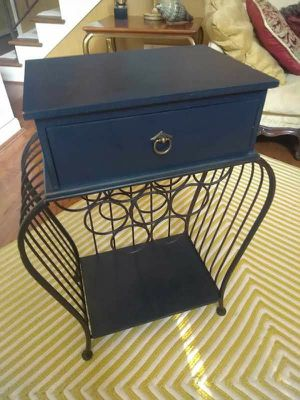 Rare French wine table FREE DELIVERY for Sale in Atlanta, GA