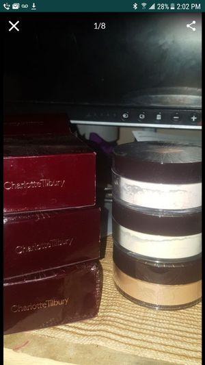 Charlotte Tilbury genius Magic Powder for Sale in Los Angeles, CA
