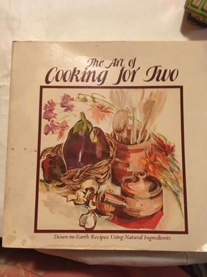 Cookbook free for Sale in Antioch, CA
