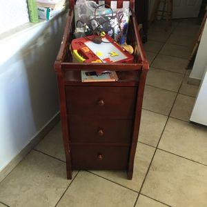 Free Crib for Sale in Miami, FL