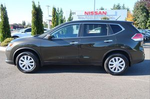 2014 Nissan Rogue for Sale in Puyallup, WA