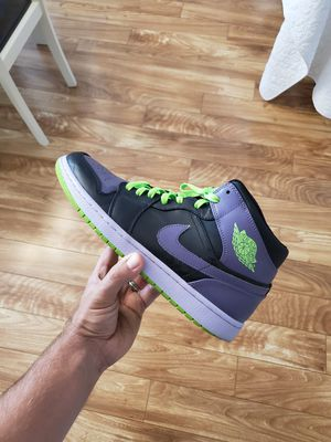 Air Jordan Retro 1 'Joker' 🃏 size 11 for Sale in Spring Hill, FL
