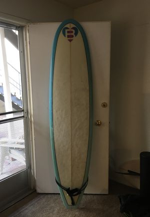 Fun Board Surfboard for sale! New low price!!! for Sale in Redondo Beach, CA