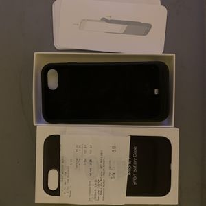 Apple iPhone 7/8 charging case. for Sale in Evansville, IN