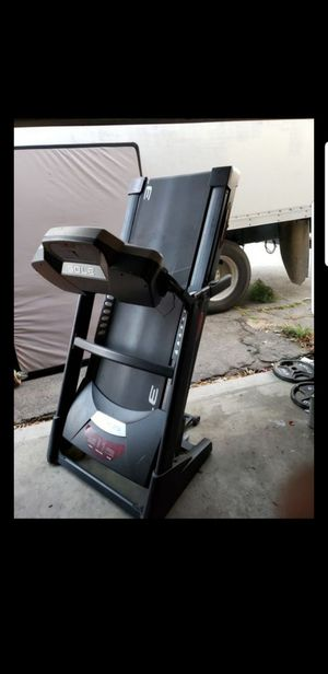 Treadmill sole f63 worth over 1000$ new for Sale in Fontana, CA