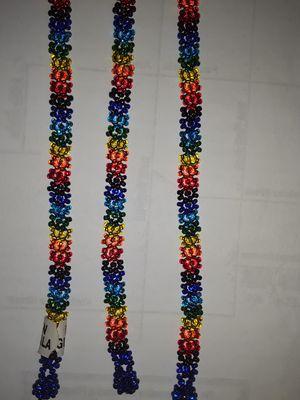 Beaded Bracelets 3 total for Sale in Fairfield, CA