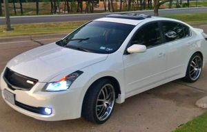 PRICEe$1,200SECOND LOVEEE LOVEyou PRICE$1,2OO 2OO8 Nissan Altima Needs.Nothing 2FWDWheelsSss for Sale in Chicago, IL