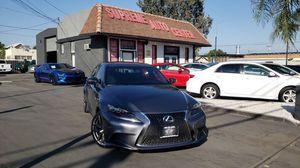 2016 Lexus IS for Sale in Bloomington, CA