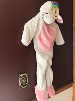 Unicorn 2t-3t toddler costume for Sale in Canal Winchester, OH