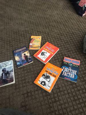 Books for Sale in Eddington, PA