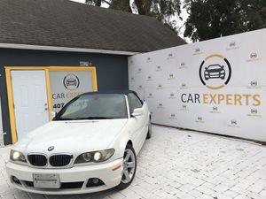 2005 BMW 3 SERIES CI for Sale in Orlando, FL