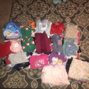 300 + Toddler Girls Clothing 18m-24m for Sale in Riverside, CA