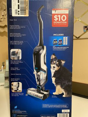 Bissell Cordless Vacuum for Sale in Englewood, CO