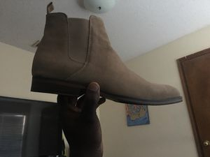 Boots size 12 Jordan Nike adidas $50 for Sale in Garland, TX