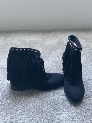 Billy Boot Michael Kors Size 6.5 wms **pick up only** for Sale in Chandler, AZ