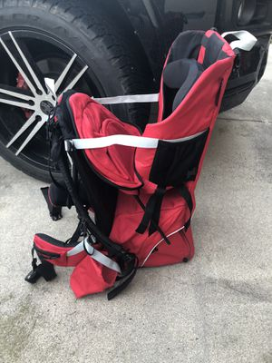 Backpack for hiking with your kid / child for Sale in Rancho Santa Margarita, CA