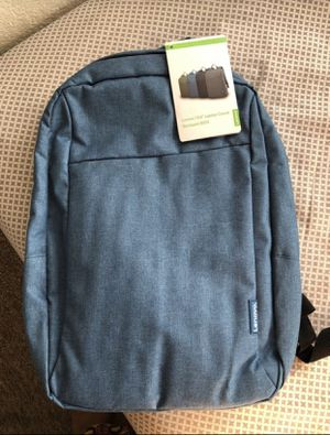 "Lenovo 15.6"" laptop backpack for Sale in Phoenix, AZ"