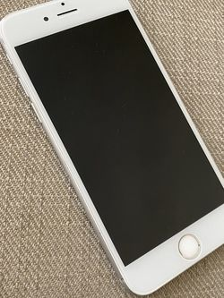 128gb white iphone 6 for Sale in Long Beach,  CA