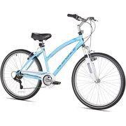 """Kent 26"""" Women's, Glendale Cruiser Bike, Blue for Sale in Houston, TX"""