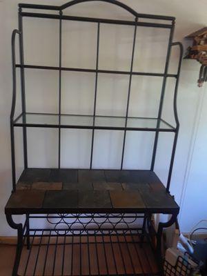 Antigo Baker's Rack for Sale in Federal Way, WA